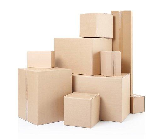 Smart boxes